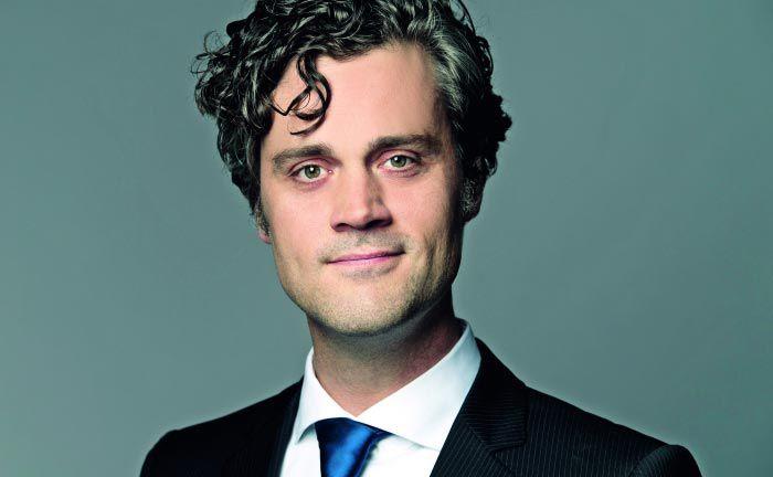 Ist Professor für Finanzwissenschaft  an der westfälischen Wilhelms-Universität in Münster: Johannes Becker