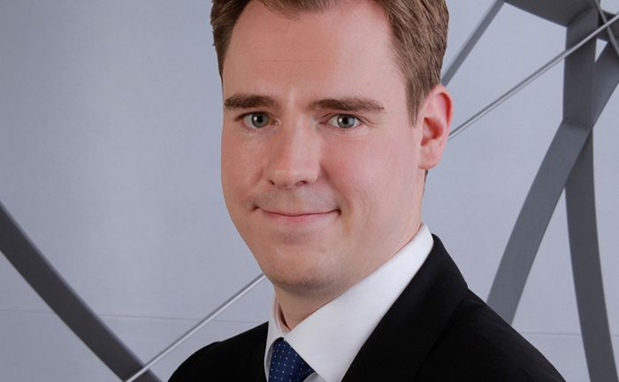 Ist Geschäftsführer von Engel & Völkers Capital, einer Crowdinvesting-Plattform für Immobilien: Marc Laubenheimer