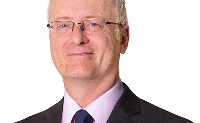 Leitet die nachhaltigen Anlagestrategien bei Columbia Threadneedle Investments in London: Simon Bond