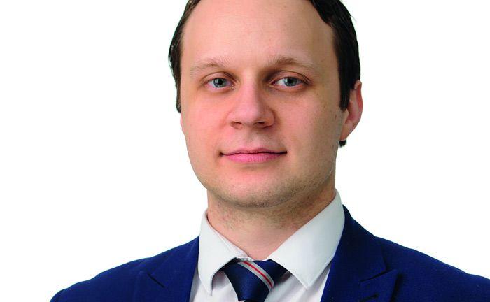 Multi-Asset-Experte von Aviva Investors: Juozas Barauskas