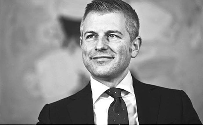 Sieht Wachstumspotential im Vermögensverwaltungsgeschäft: Yves Robert-Charrue, Leiter Europa und Mitglied der Geschäftsleitung der Bank Julius Bär.