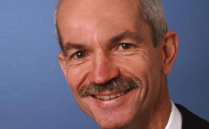 Kehrt der Vermögensverwaltung Performance den Rücken: Portfoliomanager Armin Kress