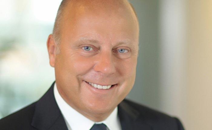 Erwartet nachhaltiges Wachstum und Synergieeffekte: Patrick Tessmann, Vorstandsvorsitzender der OLB