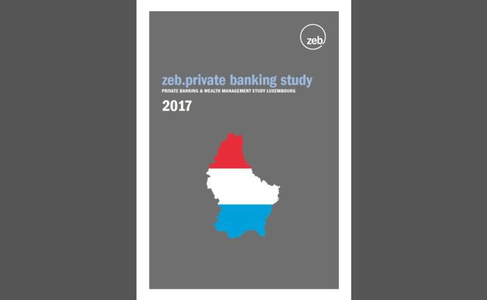 Zeb-Studie: Luxemburger Private Banking in entscheidender Umbruchphase