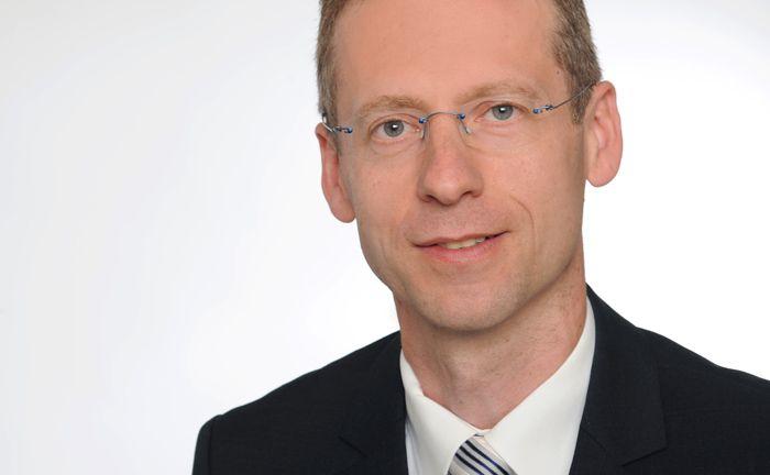 Ist Gründungsmitglied und geschäftsführender Gesellschafter von Mars Asset Management: Jens Kummer
