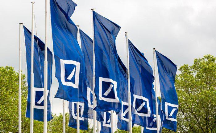 Sucht Wealth Manager: die Deutsche Bank