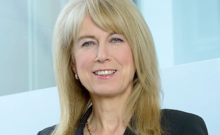 Will das Ökosystem für Wachstumsfinanzierungen in Deutschland stärken: KfW-Vorstandsmitglied Ingrid Hengster|© KfW 2017