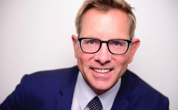 Ist Professor für Wirtschaftspolitik und Internationale Wirtschaftsbeziehungen an der Universität Leipzig: Gunther Schnabl