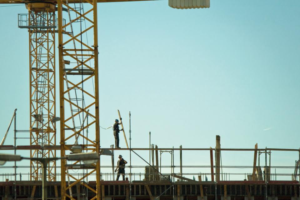 Ab Januar 2018: Was sich im Baurecht ändert