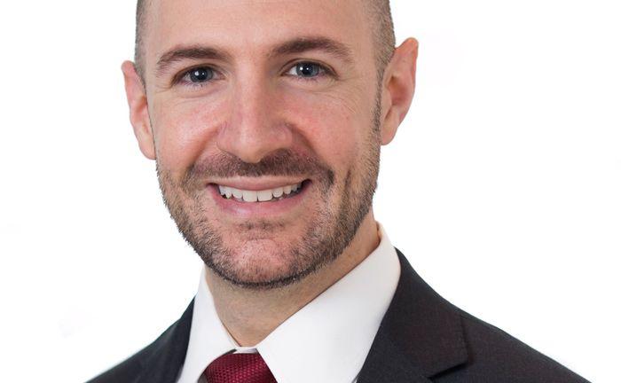 Bildet zusammen mit Paul Doocy das Führungsteam von HQ Capital Real Estate (HQCRE): Jeremy Katz