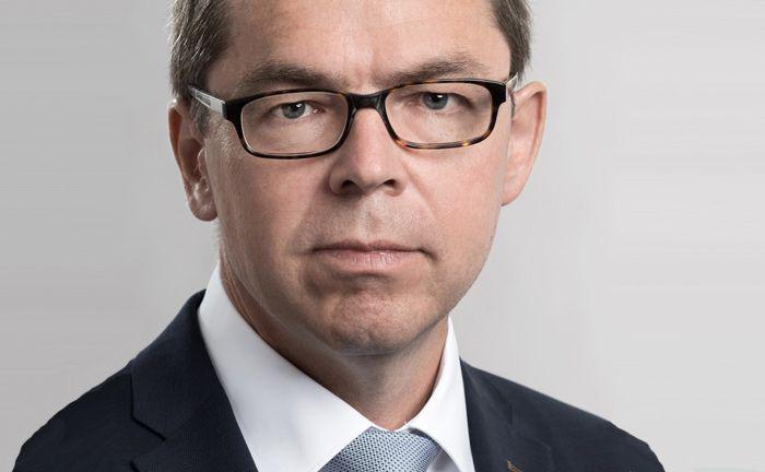 Rückt in den Vorstand der Bank Schilling auf: Thomas Ulsamer