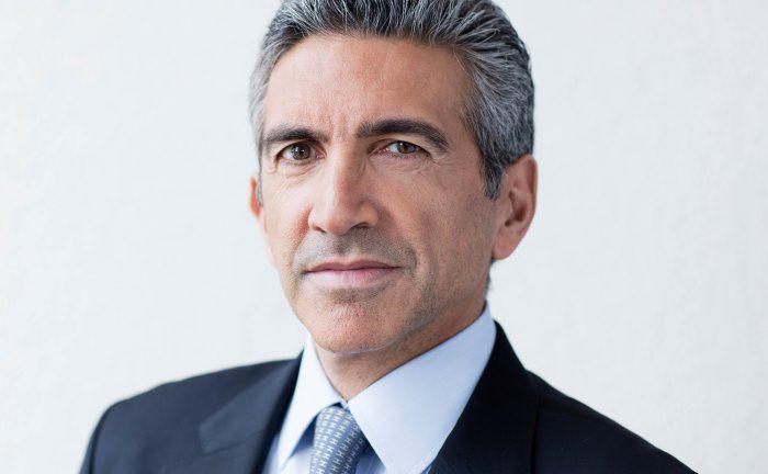 Verfasser des Memos zum Umbau des Wealth Managements: WM-EEM-Chef Paul Raphael