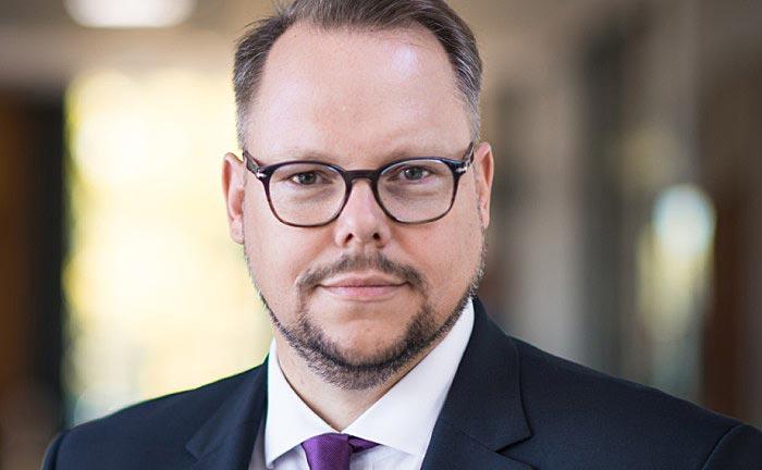 Joachim Fröhlich: Evangelische Bank baut Vorstand aus