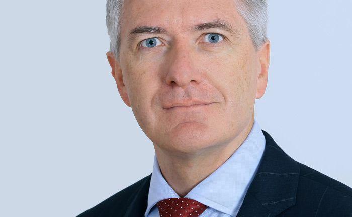 Wechselt zum vierten Quartal von der Commerzbank zur Berenberg Bank: Bernd Meyer
