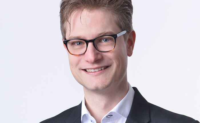 Verlässt das Rigi Family Office: Stephan Gerwert