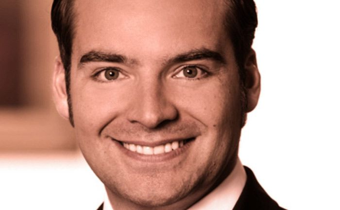 Geht zu Merck Finck Privatbankiers: Small- und Mid-Cap-Experte Ingo Koczwara