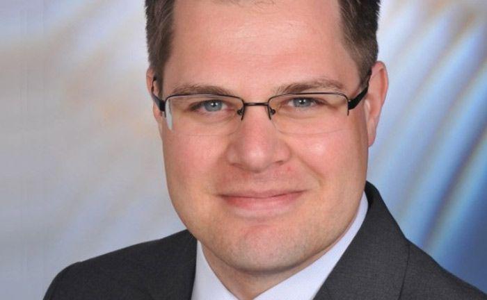 Lehrt Steuerrecht an der Hochschule Mainz und der Frankfurt School of Finance: Swen Bäuml