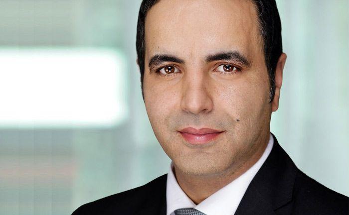 Kommt von Allianz Global Investors: Said Yakhloufi