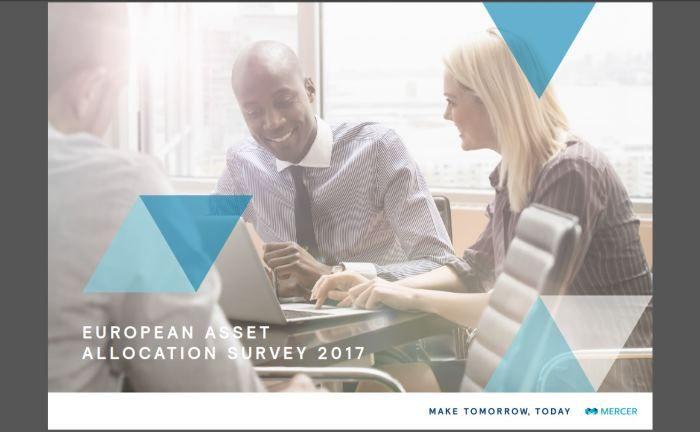 Erscheint zum bereits 15. Mal: Die European Asset Allocation Survey 2017