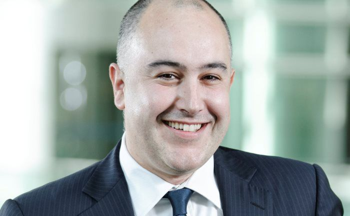 War zuvor als Japan-Chef für Axa IM tätig: Francisco Arcilla