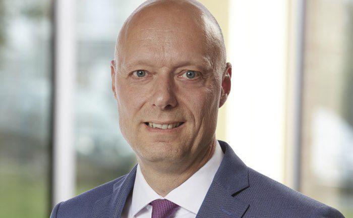 War in den vergangenen neun Jahren für die Berenberg Bank tätig: Stefan Monsees