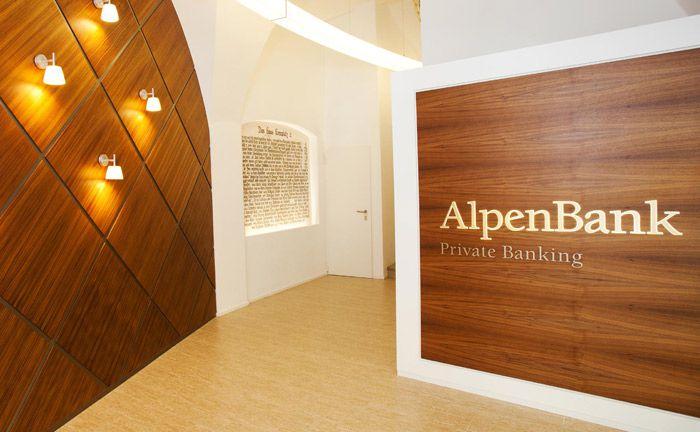 Die Alpenbank sucht erfahrene Private-Banking-Berater für die Standorte Innsbruck und Salzburg|© Alpenbank
