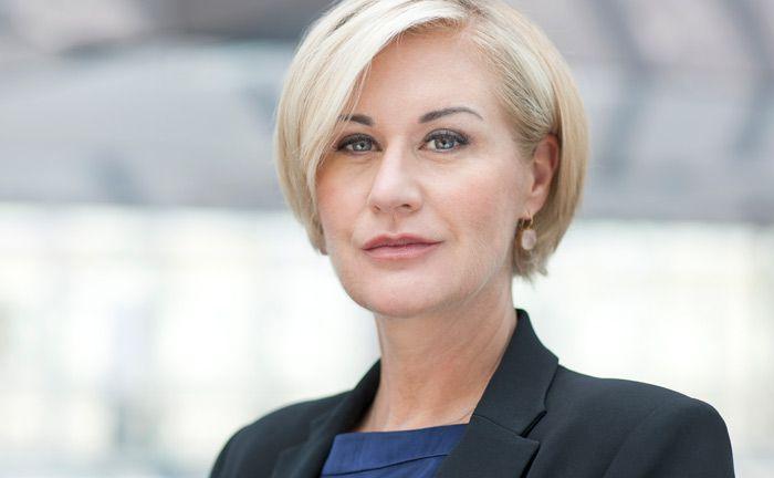 Gerücht bestätigt: Barbara Rupf Bee geht zur UBS