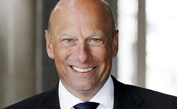 Holger Mai: Der gebürtige Deutsche ist seit Juli 2008 Vorsitzender der Geschäftsleitung bei der Frankfurter Bankgesellschaft (Schweiz) in Zürich