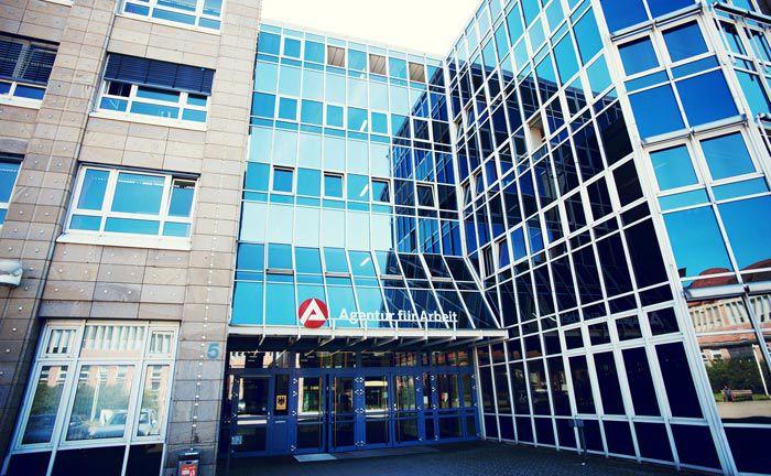 Agentur für Arbeit in Nürnberg|© Pixabay