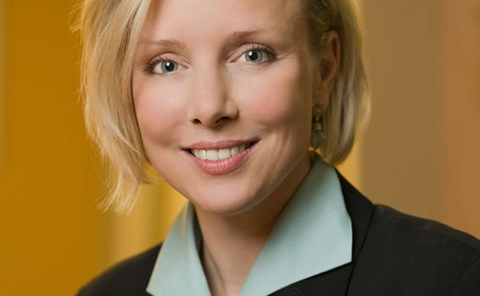 Leitet ab sofort die nachhaltigen Investments bei Axa IM Rosenberg Equities: Kathryn McDonald