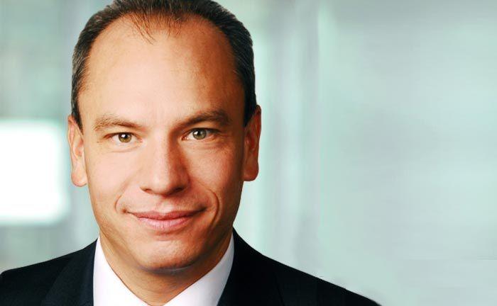 Sven Janssen, Geschäftsführer von Scope Analysis