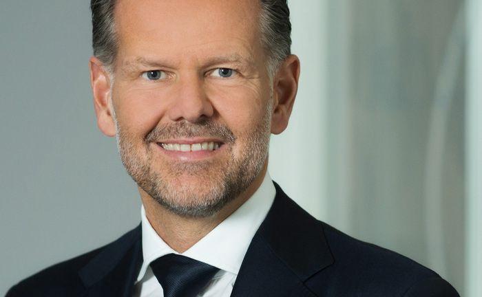 Gründete Corestate im Jahr 2006 gemeinsam mit Ralph Winter: Investmentchef Thomas Landschreiber