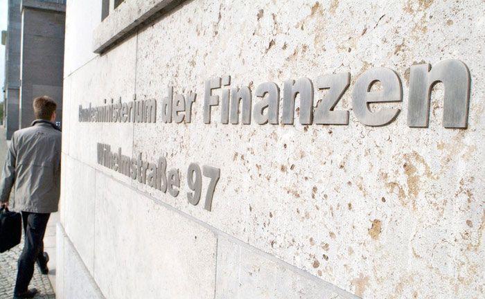 Hauptsitz des Bundesministeriums der Finanzen ist das Detlev-Rohwedder-Haus in Berlin|© BMF/Hendel