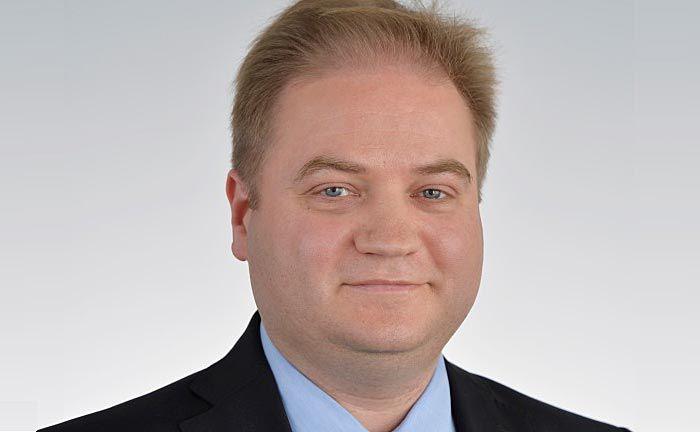 Verantwortet bei Bantleon das Research für die wirtschaftliche Entwicklung und Geldpolitik in der Eurozone, in Osteuropa und in der Schweiz: Daniel Hartmann