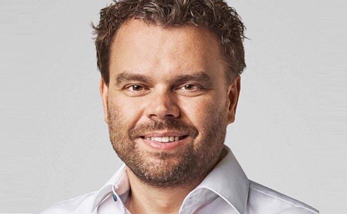 Verantwortet für das Fintech die Plattformtechnologie: Tobias Haustein, Mitgründer von Investify