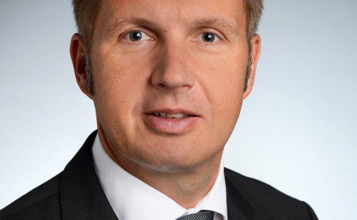 Dag Rodewald, Leiter Passive & ETF Specialist Sales Deutschland & Österreich bei UBS