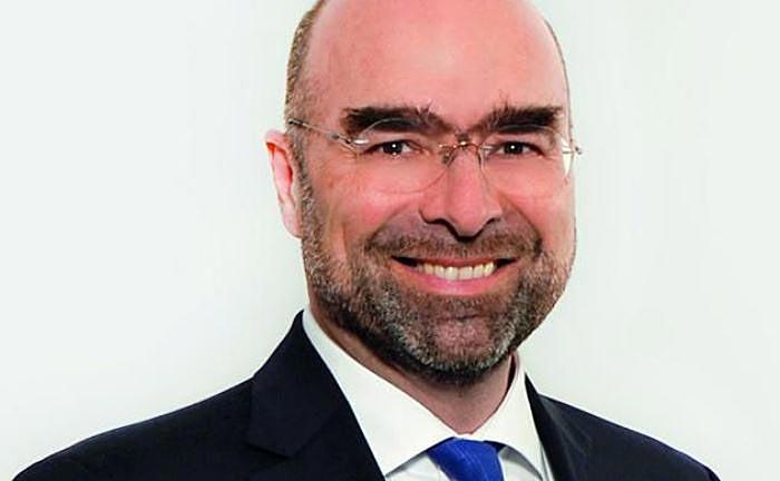 Ist Experte für die Themen Bank, Kapitalmarkt, Compliance und Corporate: Rechtsanwalt Christian Waigel