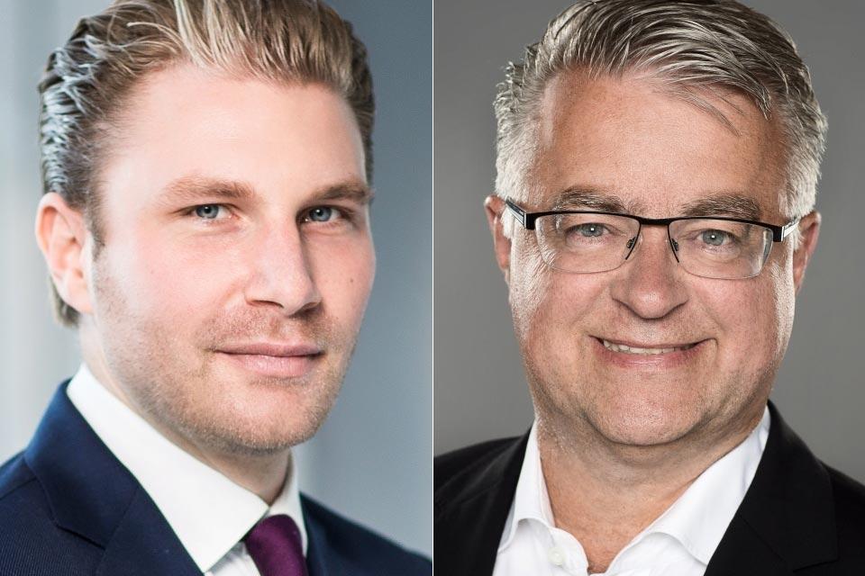 Arena Wohninvest gegründet: Wende und von Järten beraten bei Immobilientransaktionen