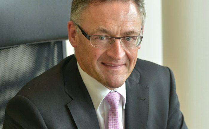 Max Giegerich steigt bei Grohmann & Weinrauter ein