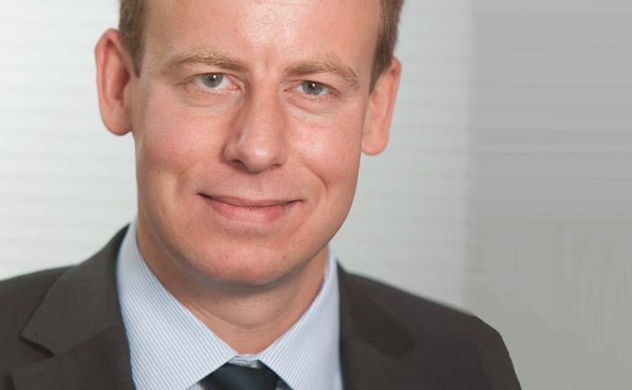 Arbeitet seit 2007 beim Analysehaus Fondsconsult Research: Stephan Schrödl