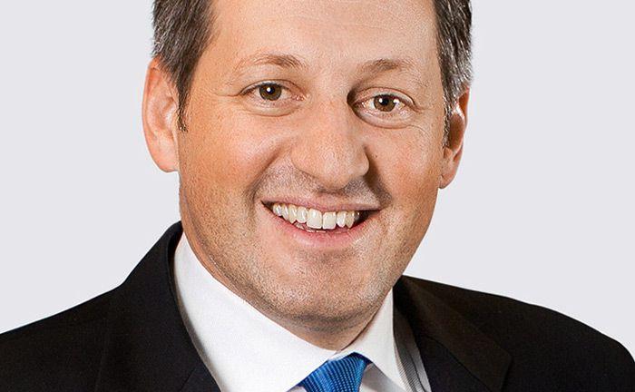 Ist Vorstandsvorsitzender der Schweizer Privatbank Julius Bär: Boris Collardi