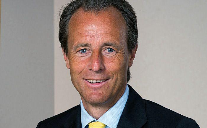 Hat das gegenwärtige Geschäftsmodell der Bank mitentwickelt: Berenberg-Chef Hendrik Riehmer
