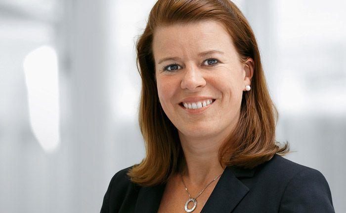 Leitet künftig das Vertriebsmanagement im Commerzbank Wealth Management: Stefanie Pietsch