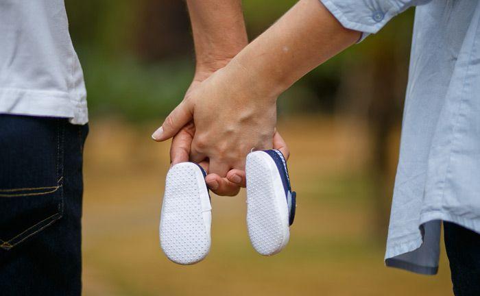 Eltern können für ihre Kinder kostenfrei einen Fondssparplan bei Prometheus einrichten|© Pixabay
