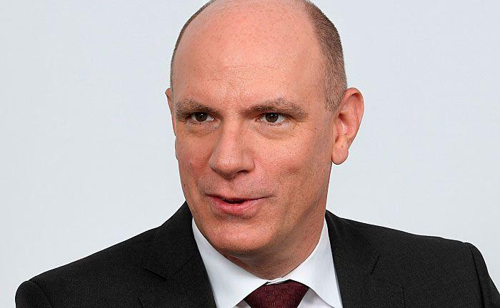 Philippe Moser, Vorstand der Tellco Vorsorge.
