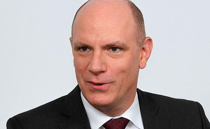 Philippe Moser, Vorstand der Tellco Vorsorge.|© Tellco