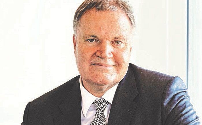 Experte für Stiftungen und das Generationsmanagement: Wolfgang Hempler
