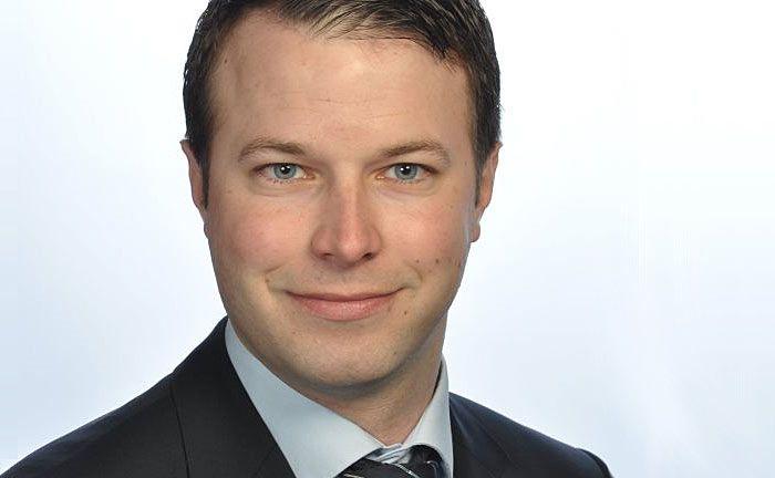 Löst den scheidenden Adrian Scherer als Invesmentchef: Jan Müller