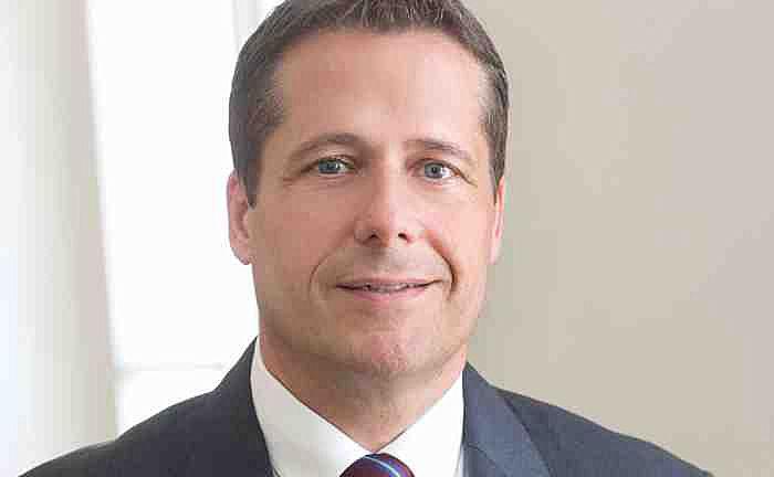 War die vergangenen fünf Jahre für die Salzburger Landeshypothekenbank tätig: Günter Gorbach
