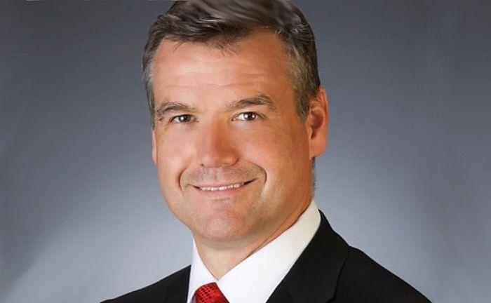War von 2007 bis Mitte des Jahres für UBS Asset Management tätig: Curt Custard